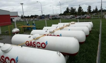Gasco proyecta construir el primer terminal de gas licuado en el norte de chile