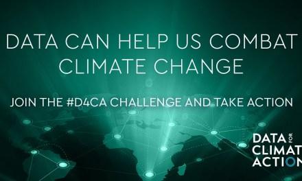 """UN Global Pulse y Western Digital anuncian que se ha abierto la convocatoria al reto """"Data for Climate Action"""""""