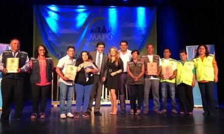 Junto a más de 140 personas se celebró el Día Mundial del Reciclador de Base