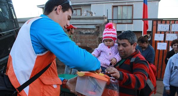 P&G y World Vision se unen para ayudar a niños en situación de vulnerabilidad