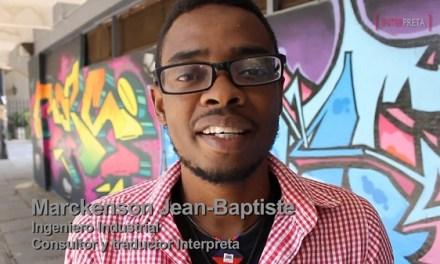 Emprendedores chilenos y haitianos lanzan app móvil y canal de Youtube para ayudar a migrantes en el país