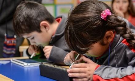 Conozca las mejores apps de aprendizaje pre-escolar y básico en práctico catálogo online gratuito
