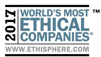 L'Oréal, es reconocida como una de las empresas más éticas del mundo