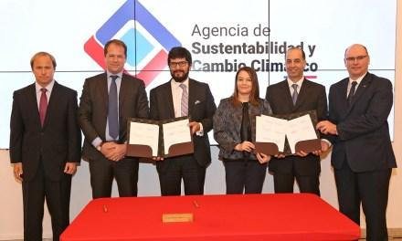 Firman Acuerdo de Producción Limpia para avanzar en la recuperación de aceites lubricantes usados
