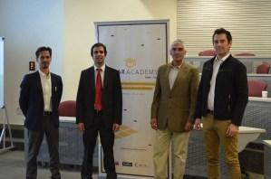 Solar Academy premiará a un emprendedor con viaje a la Feria Intersolar de Alemania