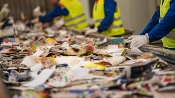 Expertos alemanes y nacionales discuten sobre el manejo de residuos y reciclaje