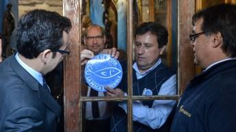 Ministerio de Economía lanza el Sello Azul, para reconocer al comercio comprometido con la pesca legal