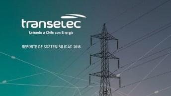 TRANSELEC presenta Reporte de Sostenibilidad por octavo año consecutivo