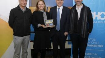 TECHO-Chile y CGE firman alianza para trabajo conjunto en campamentos