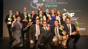5 proyectos chilenos son finalistas en los Premios Latinoamérica Verde