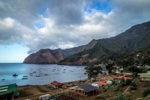 Valparaíso: Seremi de Medio Ambiente presenta plan de acción para el control de especies exóticas invasoras en Juan Fernández