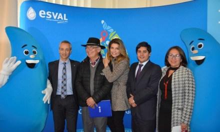 Esval lanzó la tercera versión de Fondo Concursable
