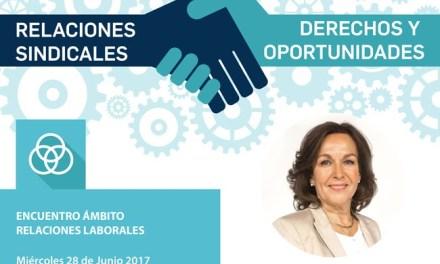 Pacto Global Chile prepara encuentro sobre Relaciones Sindicales