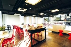 Co-Work y Start-Up Chile lanzan el espacio de coworking más grande el país