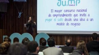 Jump Chile abre las postulaciones de su Sexta Versión a emprendedores de educación superior de todo Chile y Latinoamérica