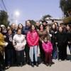 Inauguran 2800 luminarias eficientes en El Quisco