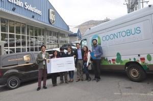 Coacceso y UPS implementarán energía solar en clínica dental móvil para La Araucanía