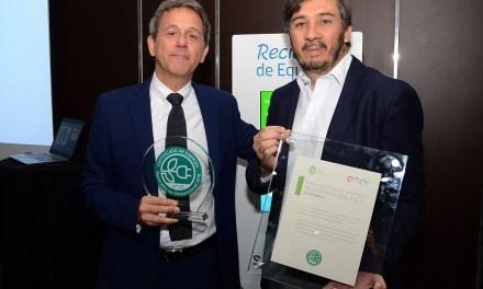Movistar es certificado por Enel: un 30% de su energía ya proviene de fuentes renovables no convencionales