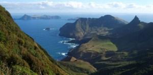 Aprueban la creación de dos nuevos Parques Marinos que suman más de 400 mil km2