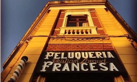 Celebración 150 años de la Peluquería Francesa: Más que una peluquería, más que un barrio.