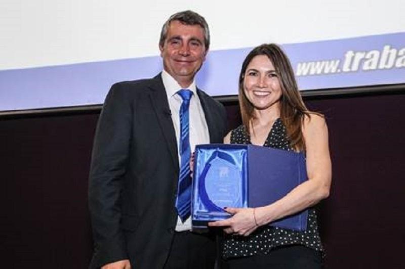 P&G Chile reconocida como la mejor empresa para jóvenes profesionales