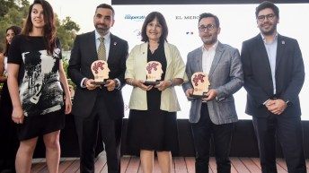 "Congreso del Futuro reconoce a Huawei como ""Empresa Colaboradora"""