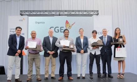 CGE pone a disposición del mercado su certificación en competencias de tala y poda