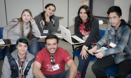 Fundación Panal busca voluntarios para empoderar comunidades de estudiantes