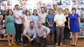Fundación Colunga selecciona a los 7 ganadores de Emprende El Viaje