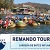 Remando Tour 2018 reunirá a las familias y amigos en torno al deporte