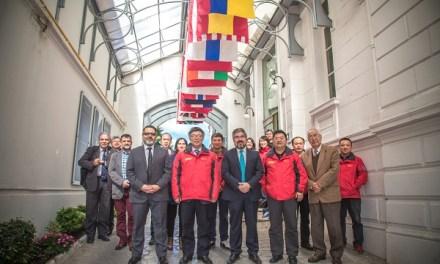 Chile fortalece relación con China en investigación antártica