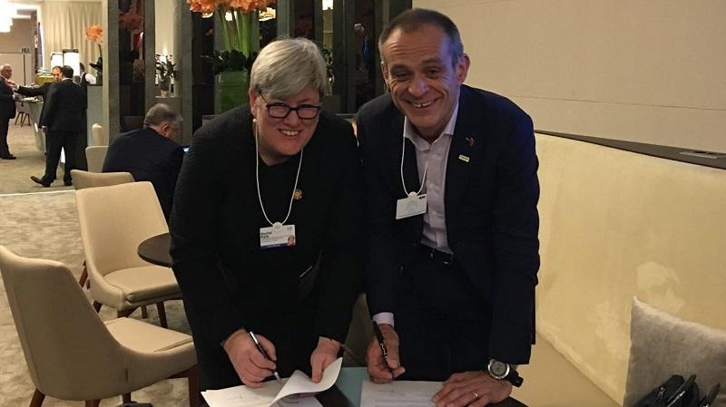 Schneider Electric lanza una alianza con Sustainable Energy for All (SEforALL)