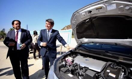 Presentan ranking de vehículos menos contaminantes y destacan importancia de avanzar en electromovilidad
