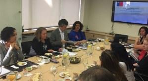 Subsecretaría de Evaluación Social presenta estudio de desempeño social de empresas