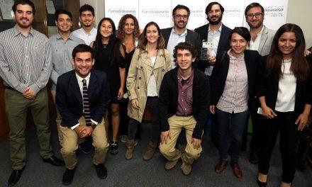 Valparaíso Puerto Plus dio a conocer a los ganadores de su concurso público de proyectos