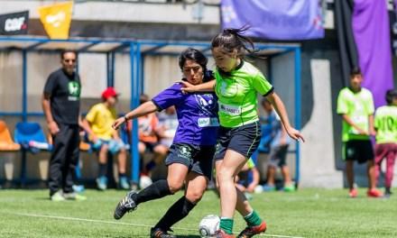 La deuda del fútbol con las mujeres. Por Fundación Fútbol Más