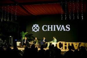 """Inspiradoras historias y emprendimientos se darán cita en la nueva edición de Chivas Talks """"Agentes de Cambios"""""""