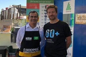 WWF Chile y Sodimac llaman a fomentar la reducción, reutilización y reciclaje en el país