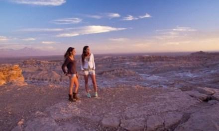 Santiago y San Pedro de Atacama entre los mejores 25 destinos de Sudamérica