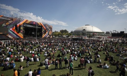 Lollapalooza será carbono neutral por quinto año consecutivo gracias a Pacific Hydro