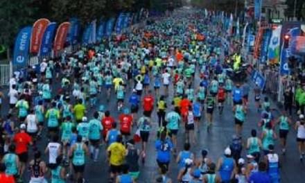Patagonia Chile participará como sponsor de la Maratón de Santiago