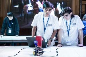 Ya están abiertas las inscripciones 2018 a Robótica Educativa de Fundación Mustakis