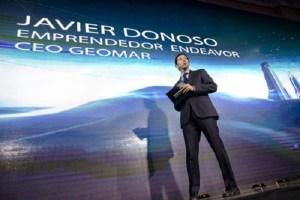 Endeavor celebra 20 años en Chile con jornada de charlas y networking