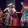 Jóvenes con Síndrome de Down protagonizaron obra de teatro en Parque Arauco