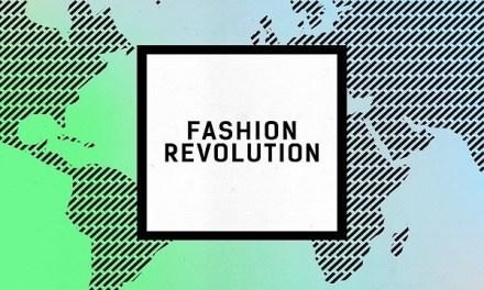 10 marcas globales de moda se han vuelto más transparentes según Índice de Transparencia de la Moda 2018 de Fashion Revolution
