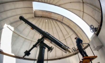 Primera exposición fotográfica de turismo científico en Chile llega hasta Sernatur