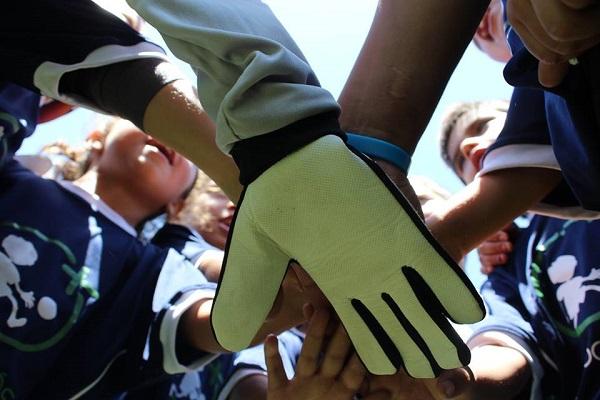 Fundación chilena es finalista de «Los Oscar'»de las organizaciones deportivas