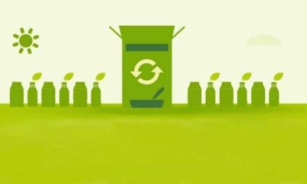 Nestlé se compromete a que el 100% de sus empaques serán reciclables o reutilizables para 2025