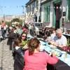 Con masivo almuerzo en Valparaíso, WWF Chile promovió el consumo consciente de productos del mar