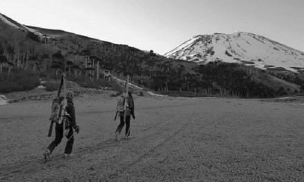 Iniciativa busca generar recomendaciones para mejorar las condiciones de acceso a las montañas en Chile